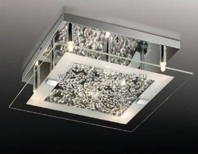 Светильник потолочный Odeon Light Sabra 2218/6A