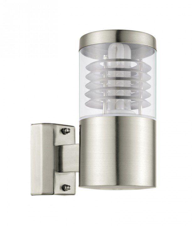 Уличный настенный светильник Basalgo 93269