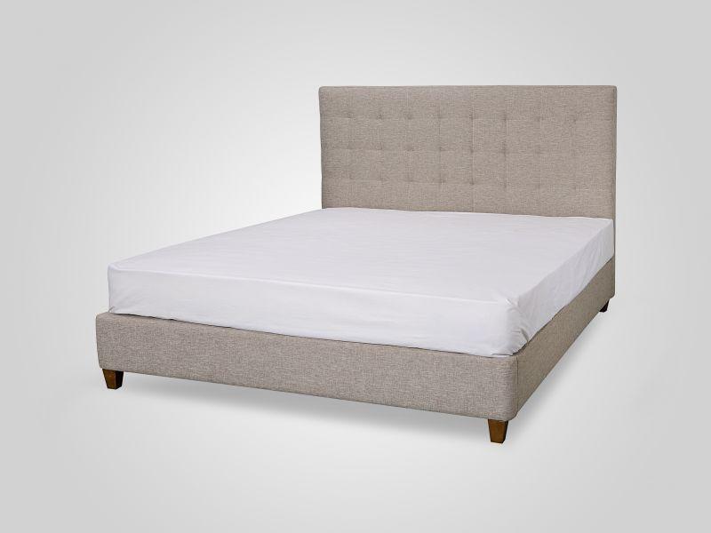 Кровать WonderWood A-17 (002-4) 180*200. Фото №1