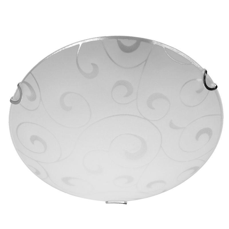 Светильник настенно-потолочный Ornament A3320PL-1CC