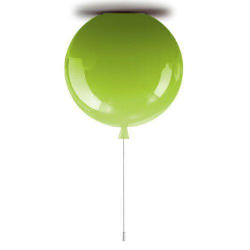 Потолочный светильник Light for you 2 5055C/S green