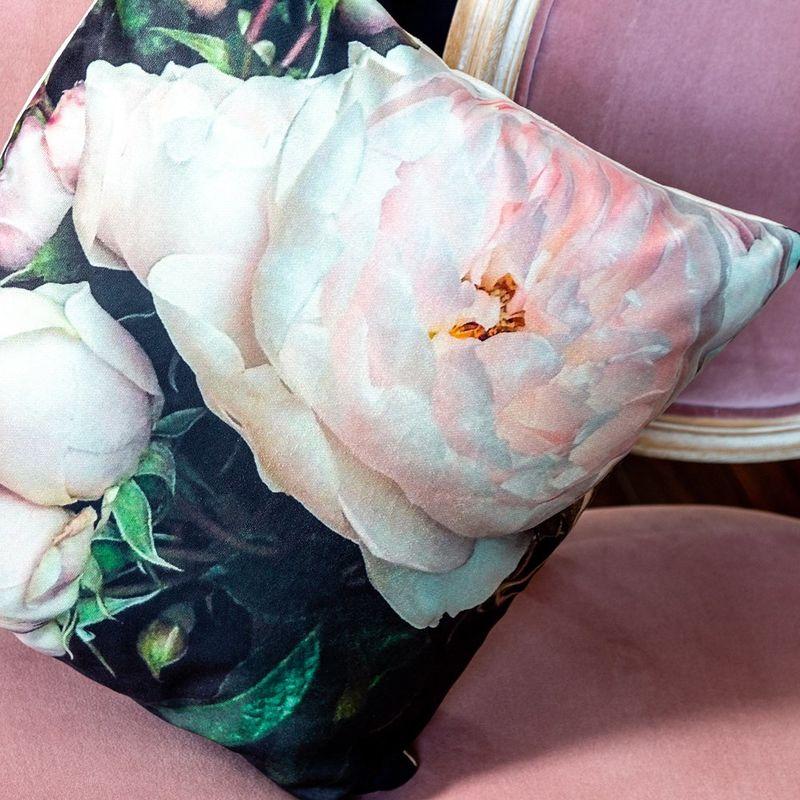 Интерьерная подушка Cloud Rose 4112120. Фото №2
