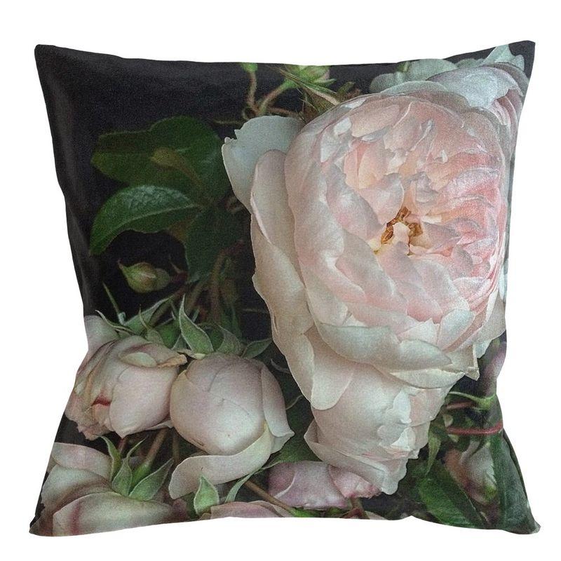 Интерьерная подушка Cloud Rose 4112120. Фото №3