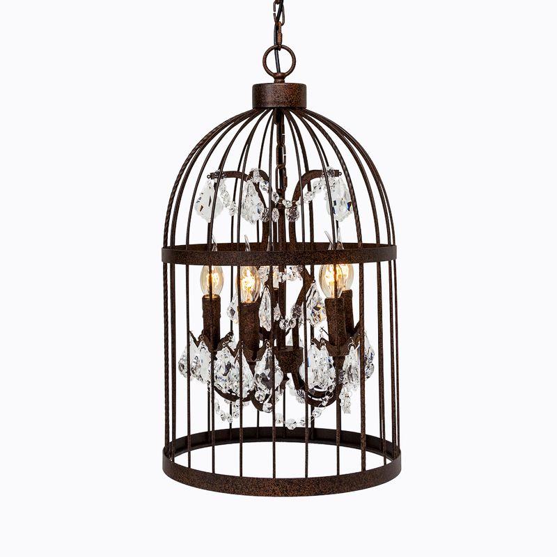 Подвесной светильник Тюильри 142039