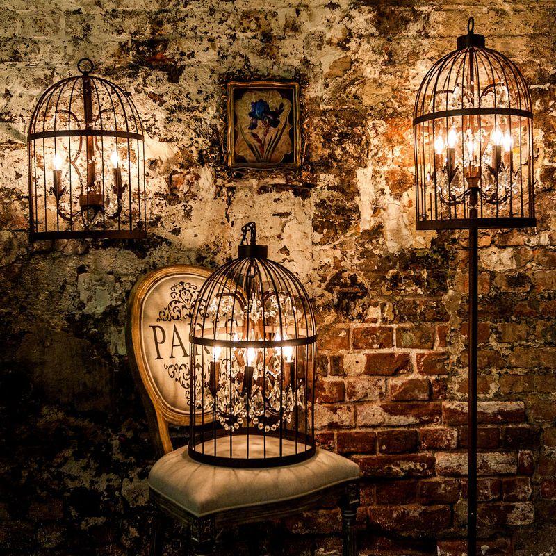 Подвесной светильник Тюильри 142039. Фото №3
