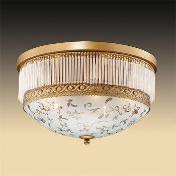 Люстра потолочная Odeon Light Suri 2552/5