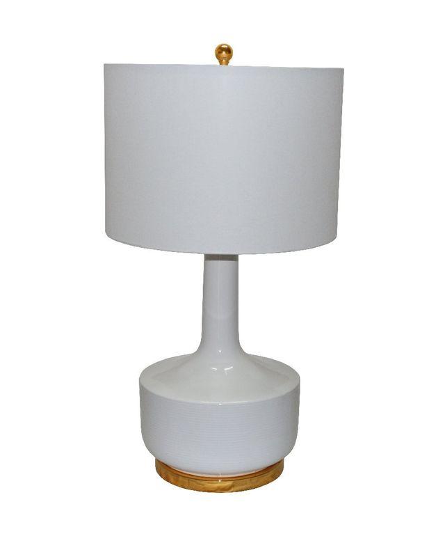 Настольная лампа LH Mirror Home Ридли BD-129671