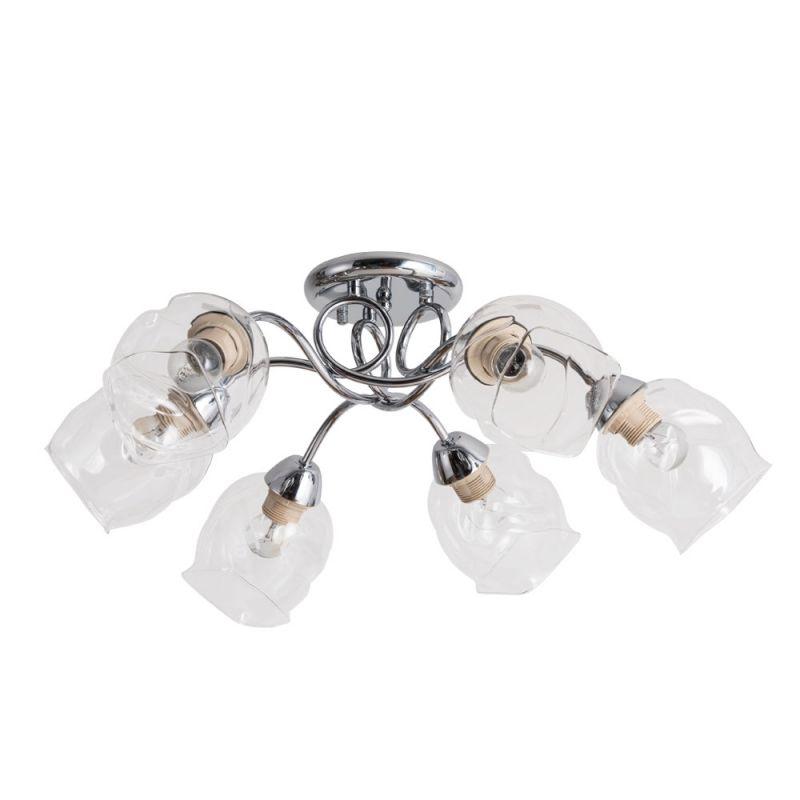 Светильник потолочный Arte Lamp RICCIO A7757PL-6CC