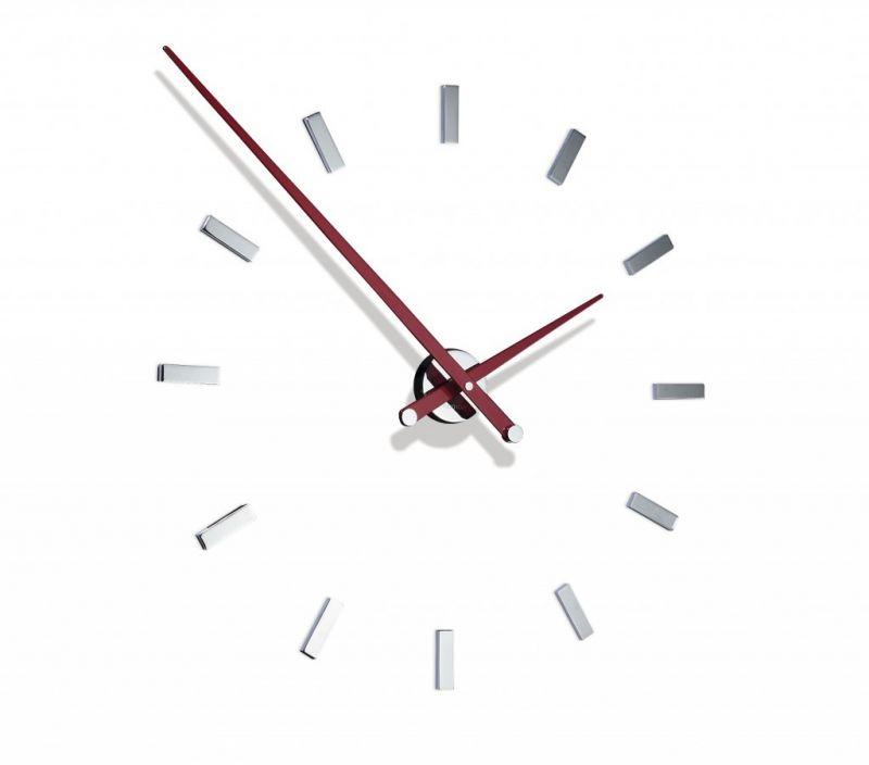 Настенные часы Tacon 12 L RED TAL012R