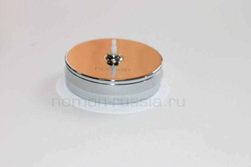 Настенные часы Tacon 12 L RED TAL012R. Фото №2