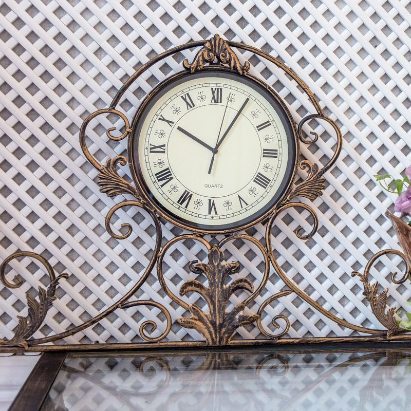 Настенные часы Артуа 8758. Фото №7