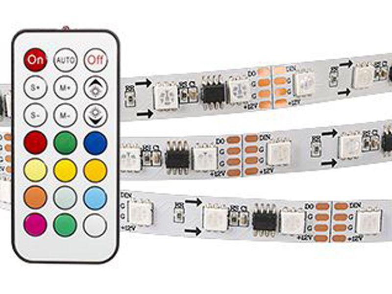 Лента светодиодная Arlight SPI-5000-IR21B  2977990209806