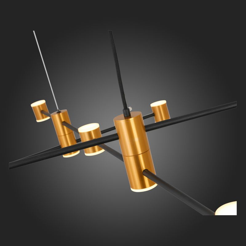 Светильник подвесной ST Luce ANICHITA SL1596.423.22. Фото №2