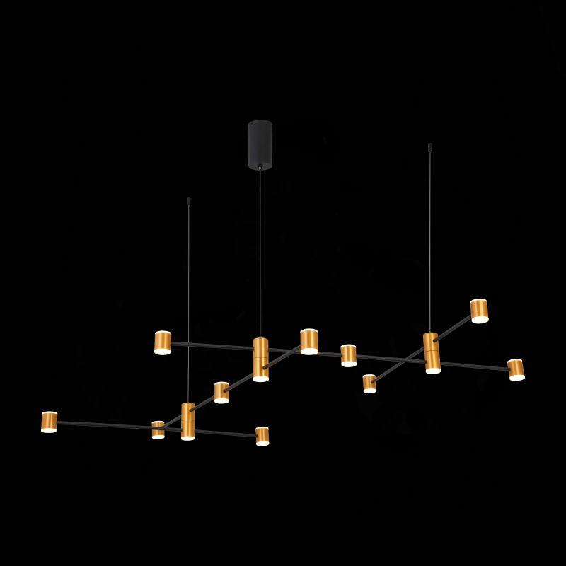 Светильник подвесной ST Luce ANICHITA SL1596.423.22. Фото №4