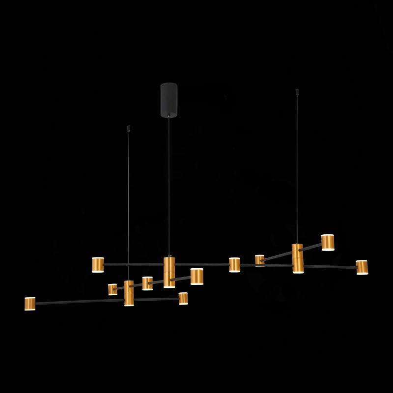 Светильник подвесной ST Luce ANICHITA SL1596.423.22. Фото №5