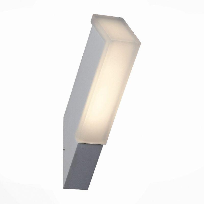 Уличный настенный светильник Posto SL096.511.02