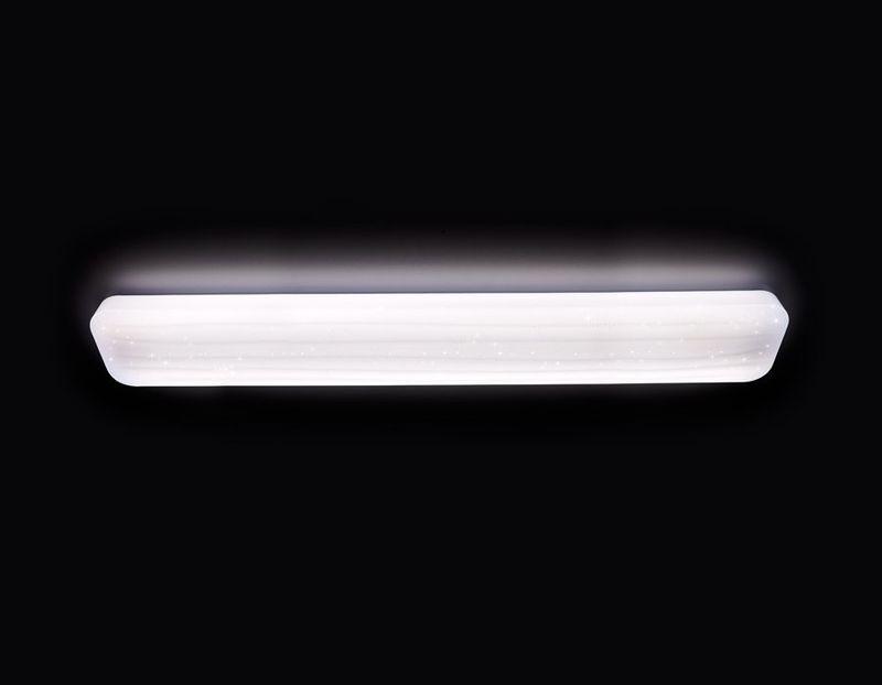 Потолочный светильник ORBITAL F315 WH 96W S1200
