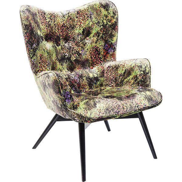 Кресло Джунгли 83057. Фото №1