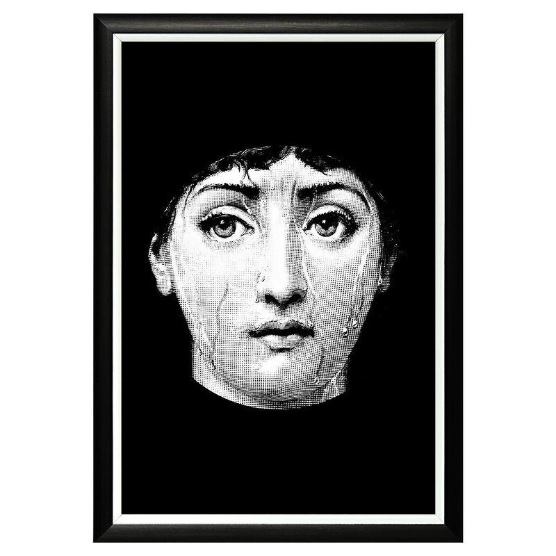 Арт-постер Mona Lina 40. Фото №3