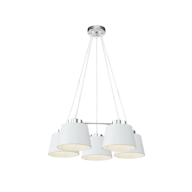 Подвесной светильник Barbara FR5004PL-05CH
