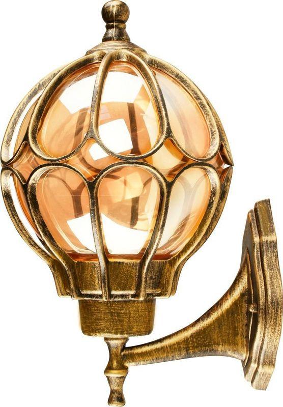Настенный уличный светильник Сфера PL3701 11349
