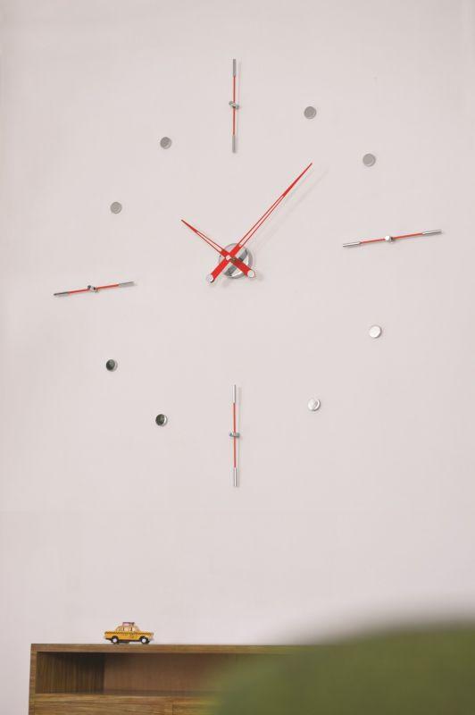 Настенные часы Mixto i RED MII000R