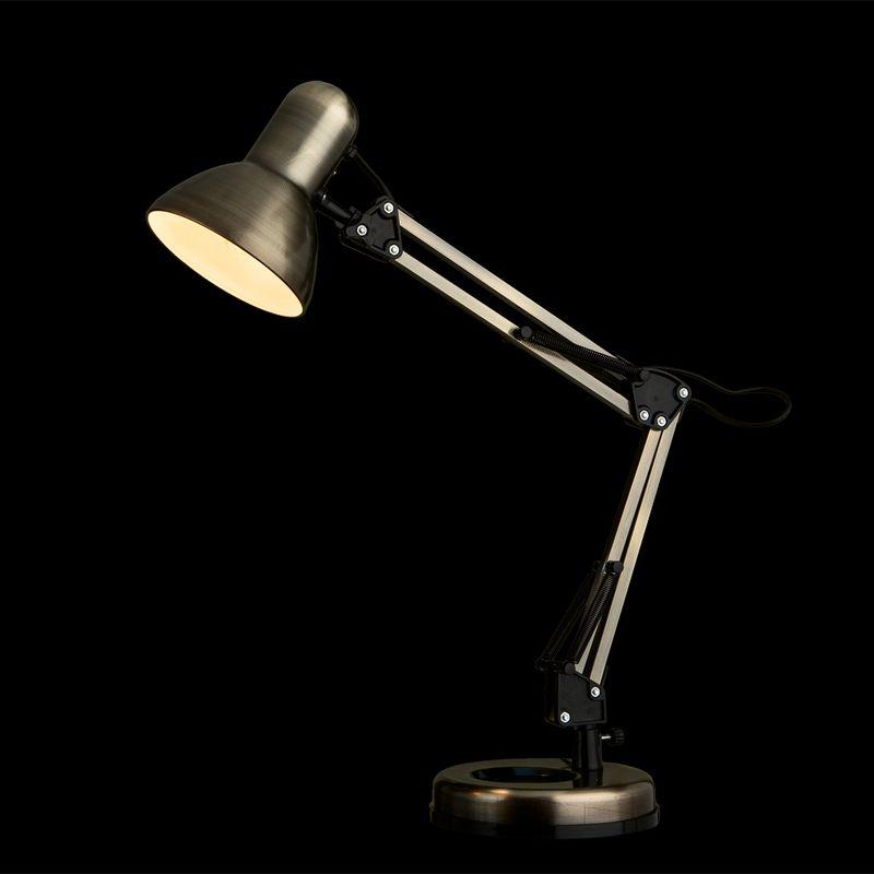 Настольная лампа Arte Lamp JUNIOR A1330LT-1AB. Фото №1
