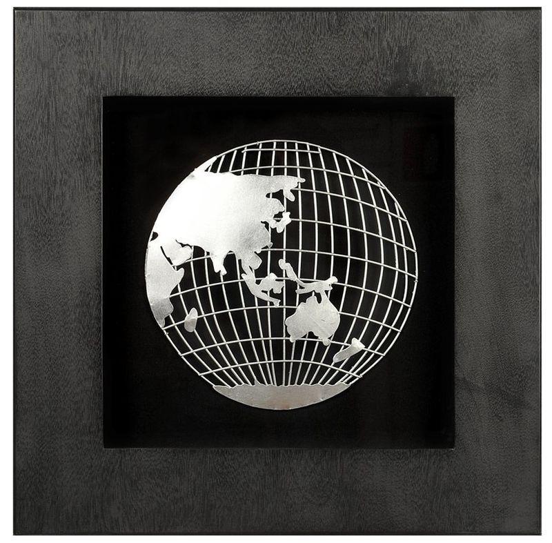 Панно Глобус-2 17347B
