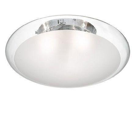 Потолочный светильник SMARTIES CLEAR PL3 D50 035512