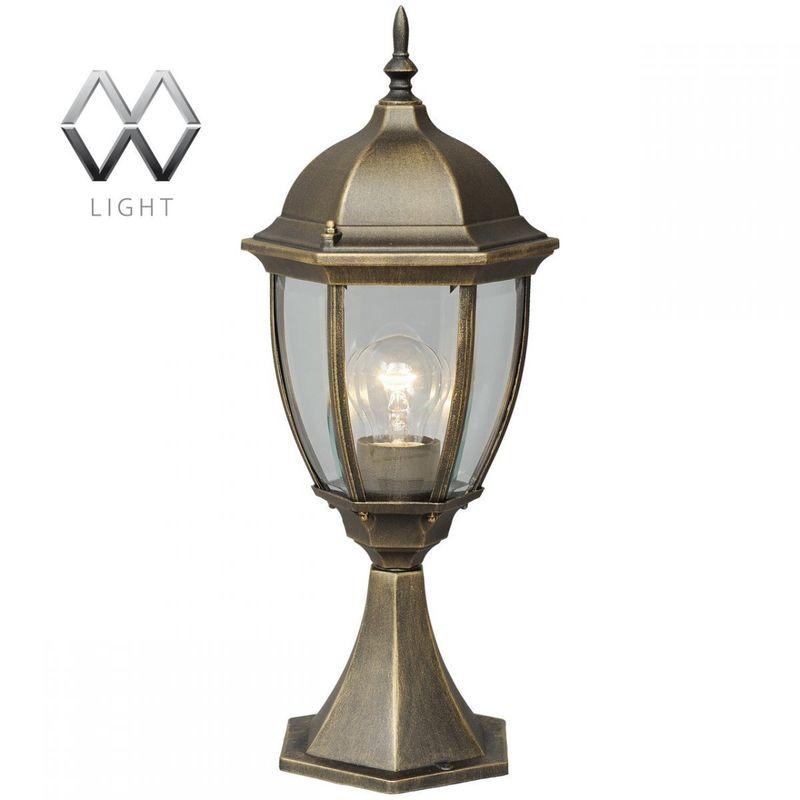 Уличный светильник Фабур 804040301