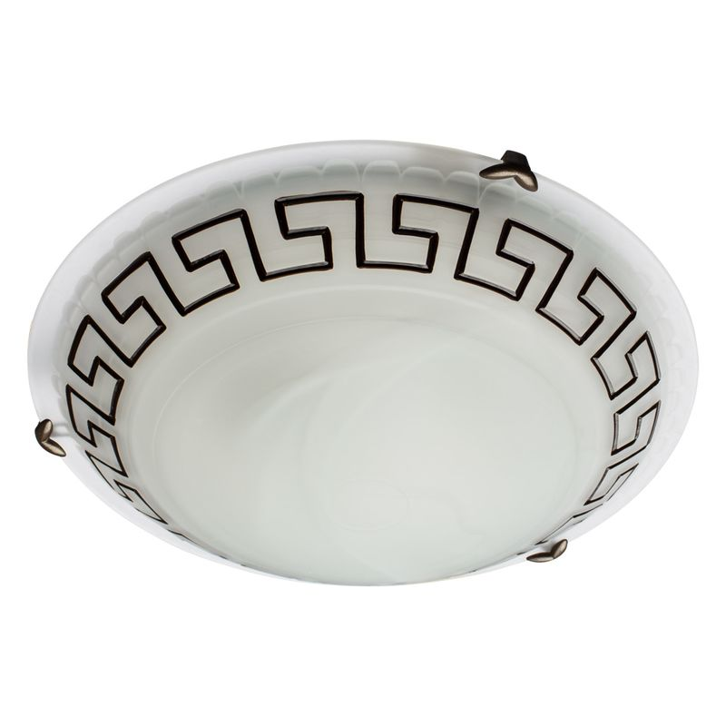 Светильник потолочный Arte Lamp antica A3640PL-2AB