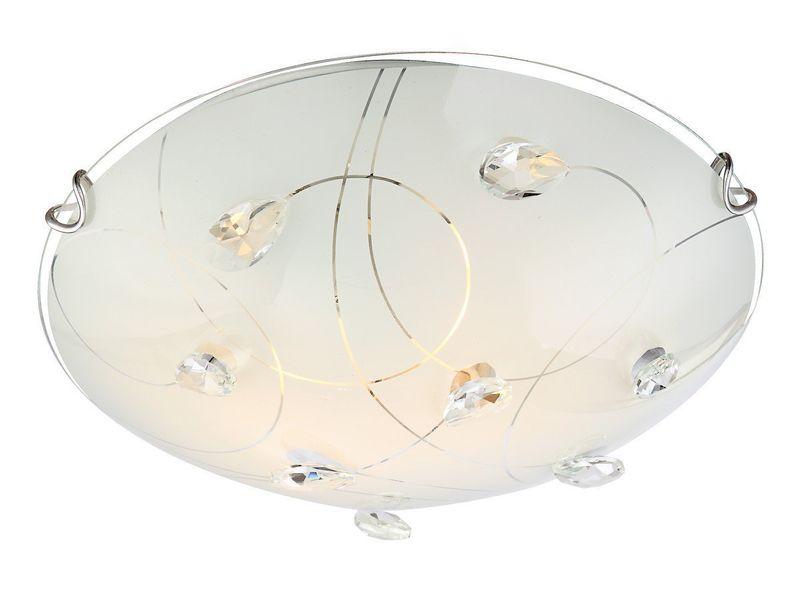 Светильник потолочный (тарелка) ALIVIA 40414-2