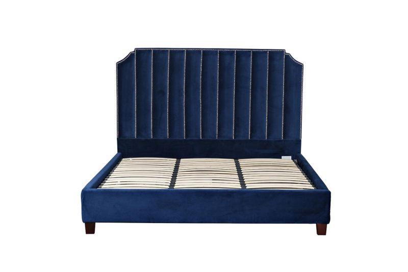 Кровать Garda Décor PJB-004
