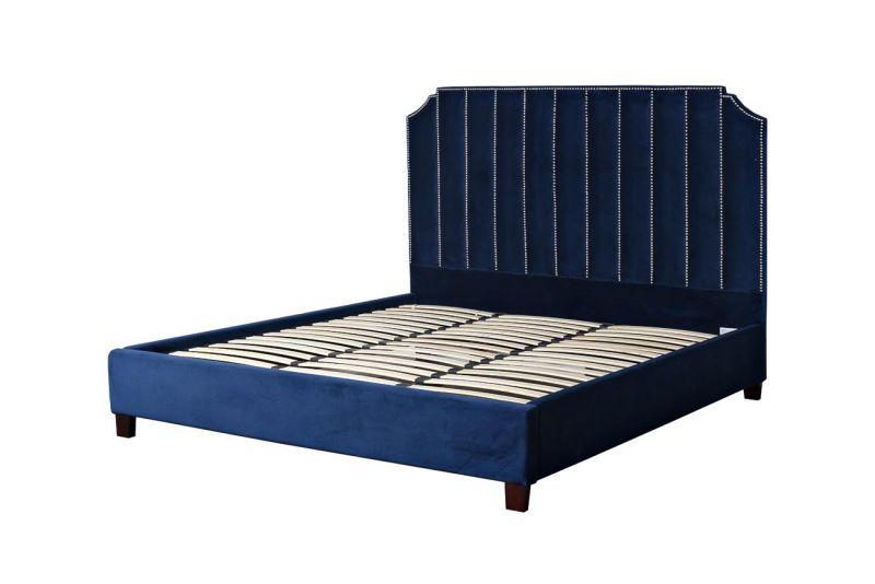 Кровать Garda Décor PJB-004. Фото №1