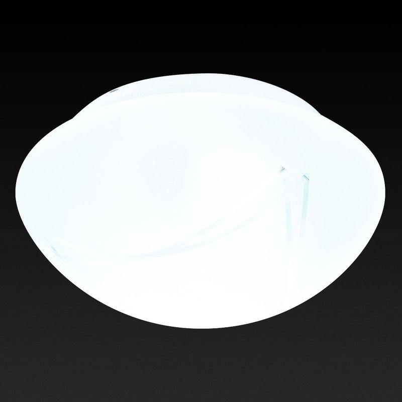 Настенно-потолочный светильник Alicia TL9440Y-02WH. Фото №2
