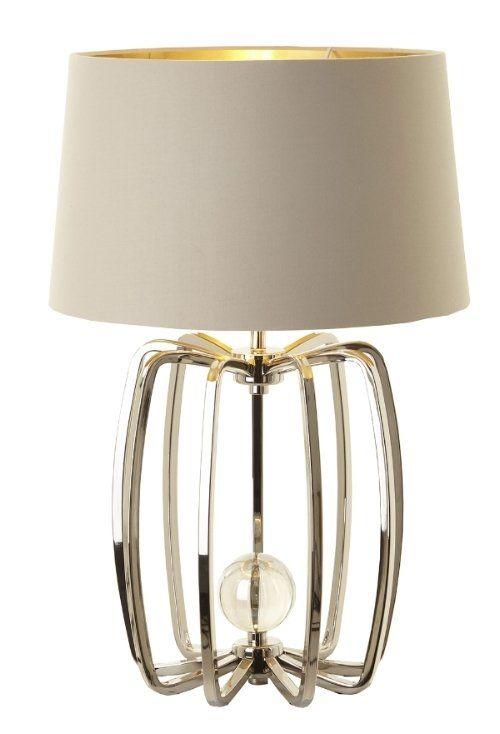 Настольная лампа (только основание) Cage 5851