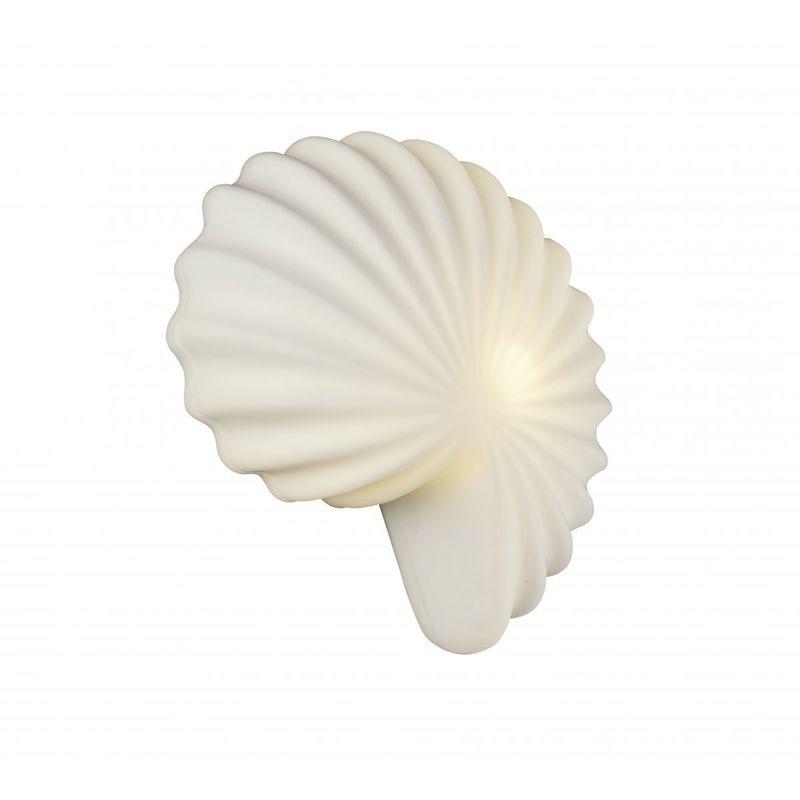 Светильник настенный или потолочный (морская ракушка) Seashell SL534.502.01