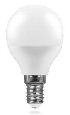 Лампа светодиодная Feron LB-550 25801. Фото №1