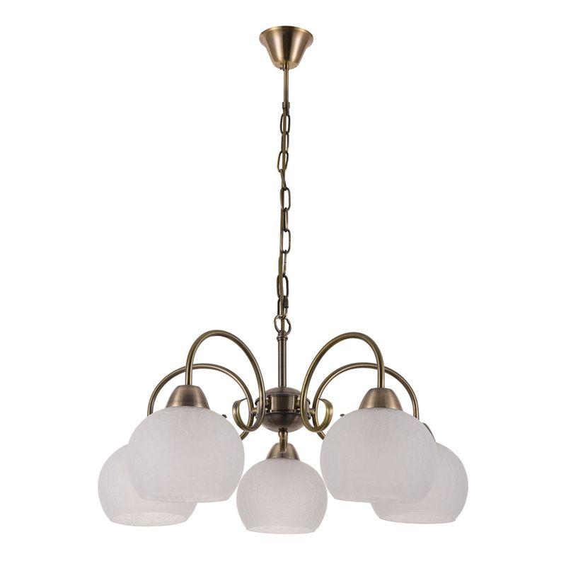 Светильник подвесной Arte Lamp A9317 A9317LM-5AB