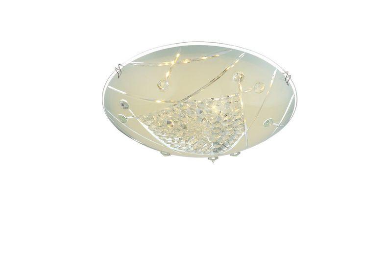 Светильник потолочный (тарелка) ELISA 40415-8