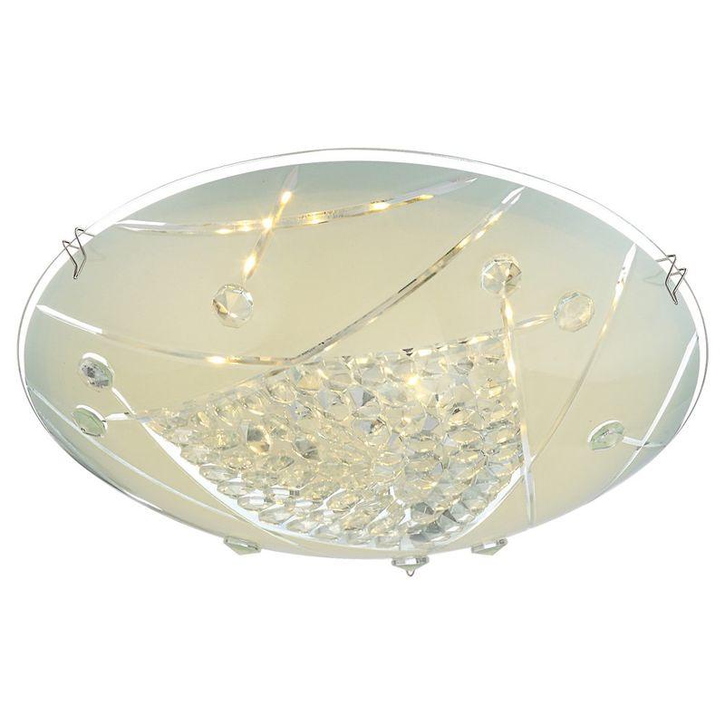 Светильник потолочный (тарелка) ELISA 40415-8. Фото №2