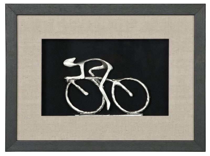Панно Велосипедист-1 17854A