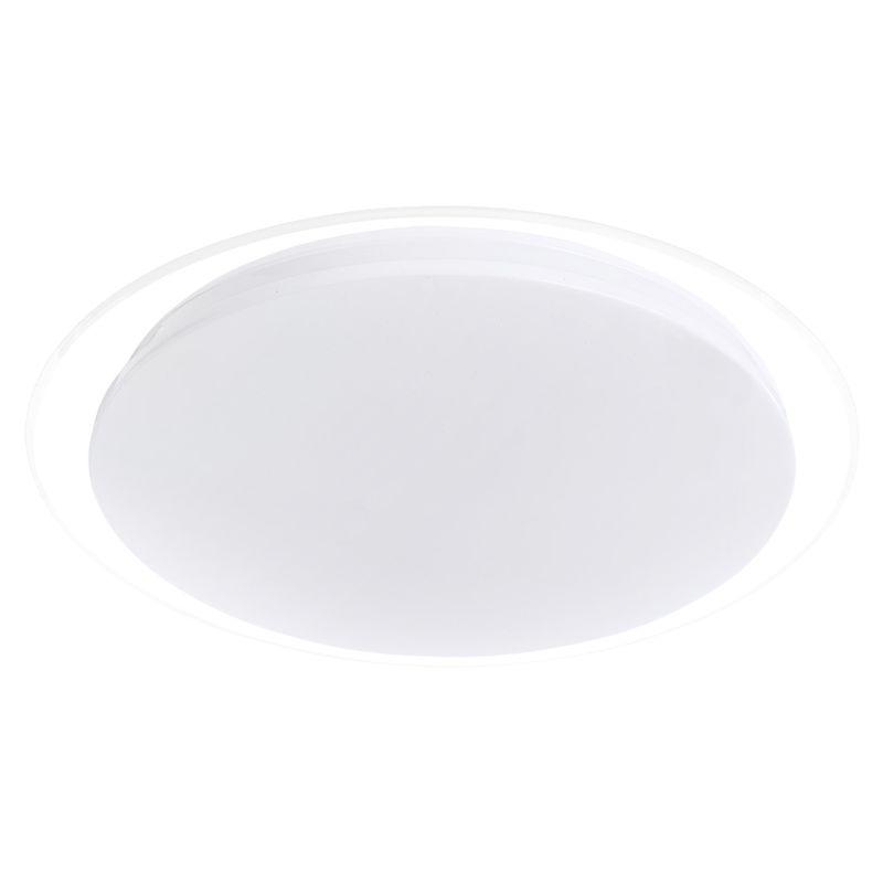 Светильник потолочный Arte Lamp Selene A6040PL-1WH