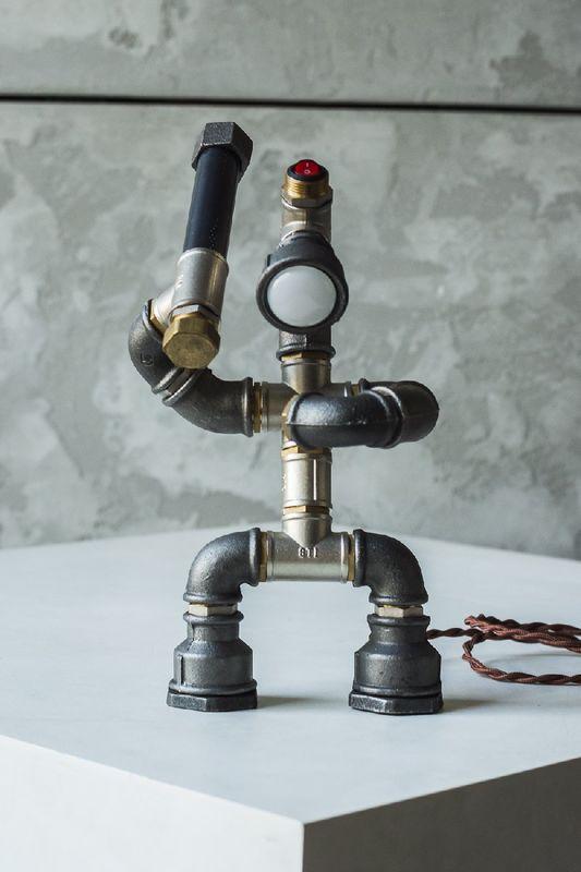 Настольная лампа Hoonigan  BD-136016