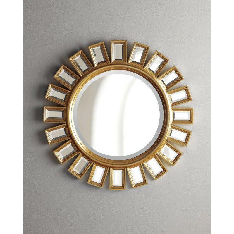 Зеркало Эштон BD-109596