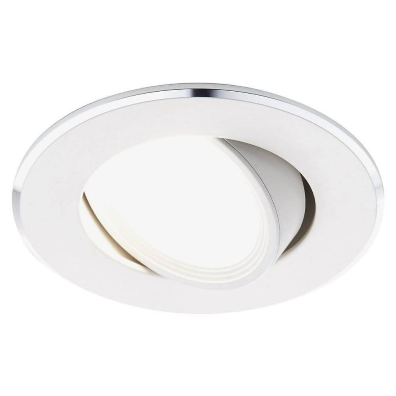 Встраиваемый светильник A502 W