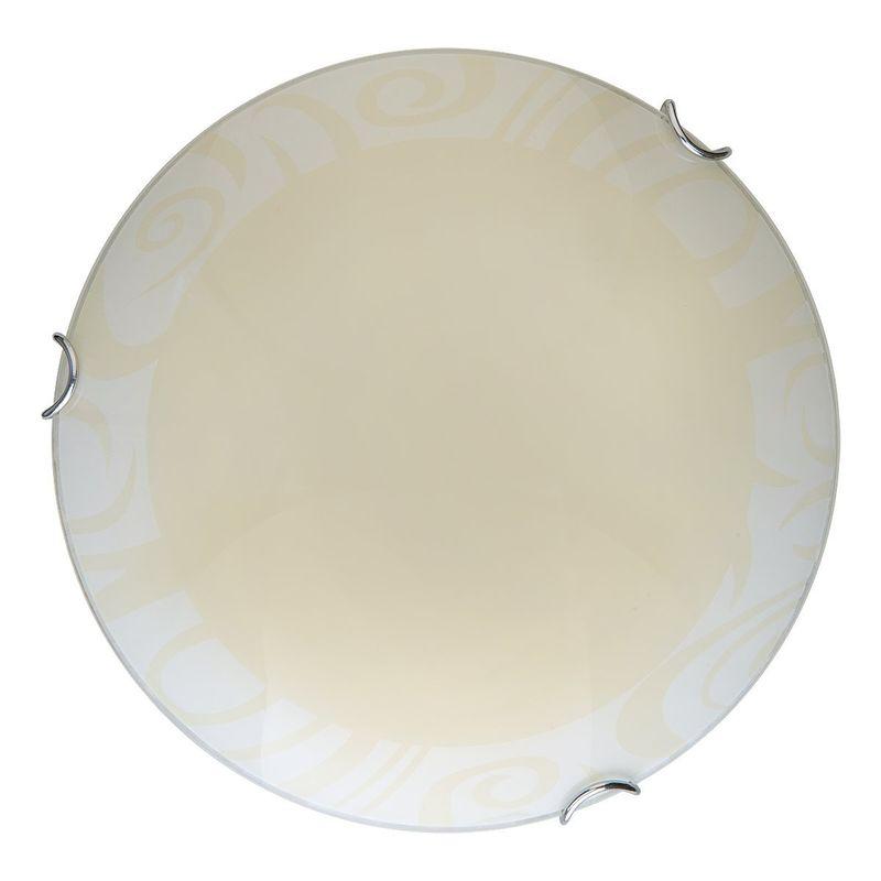 Настенно-потолочный светильник Ginger TL9621Y-00WH