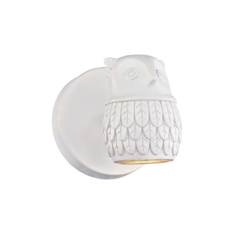 Настенный светильник Сова Gufo 2041-1W