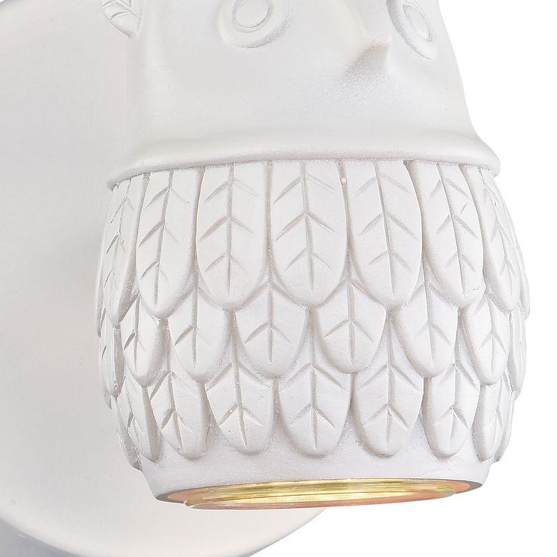 Настенный светильник Сова Gufo 2041-1W. Фото №2