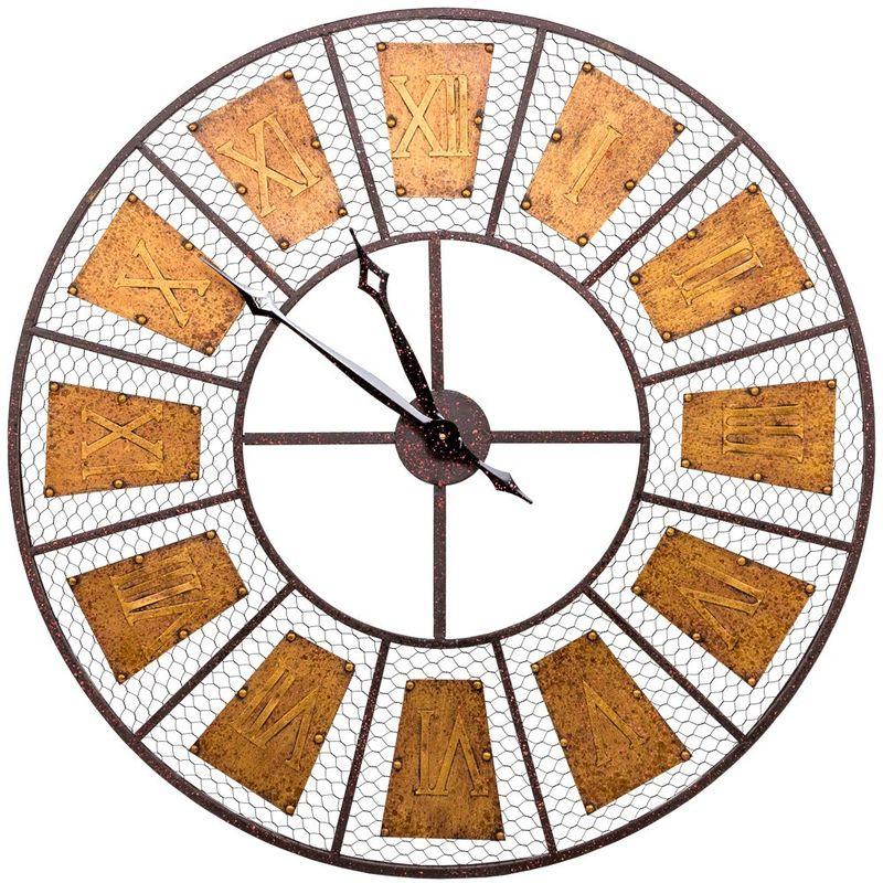 Настенные часы Орсе 3112607